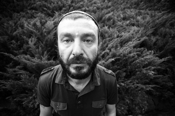 Олександр Шапіро