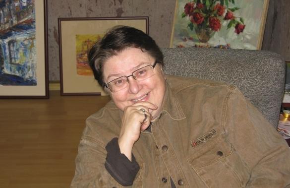 Марина Меднікова