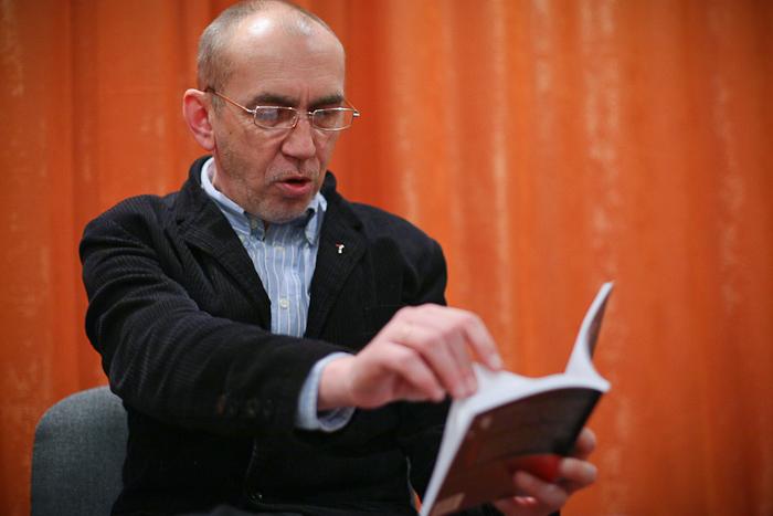 Олександр Ірванець