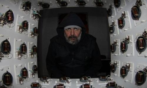 Олег мох