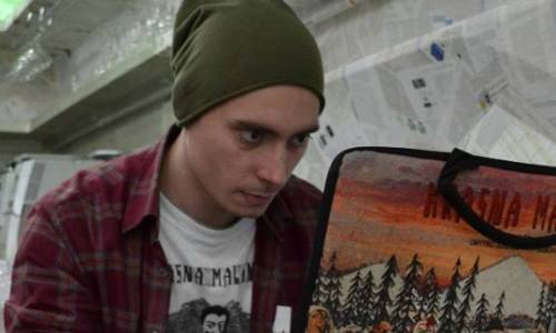 Дмитро Сухолиткий-Собчук