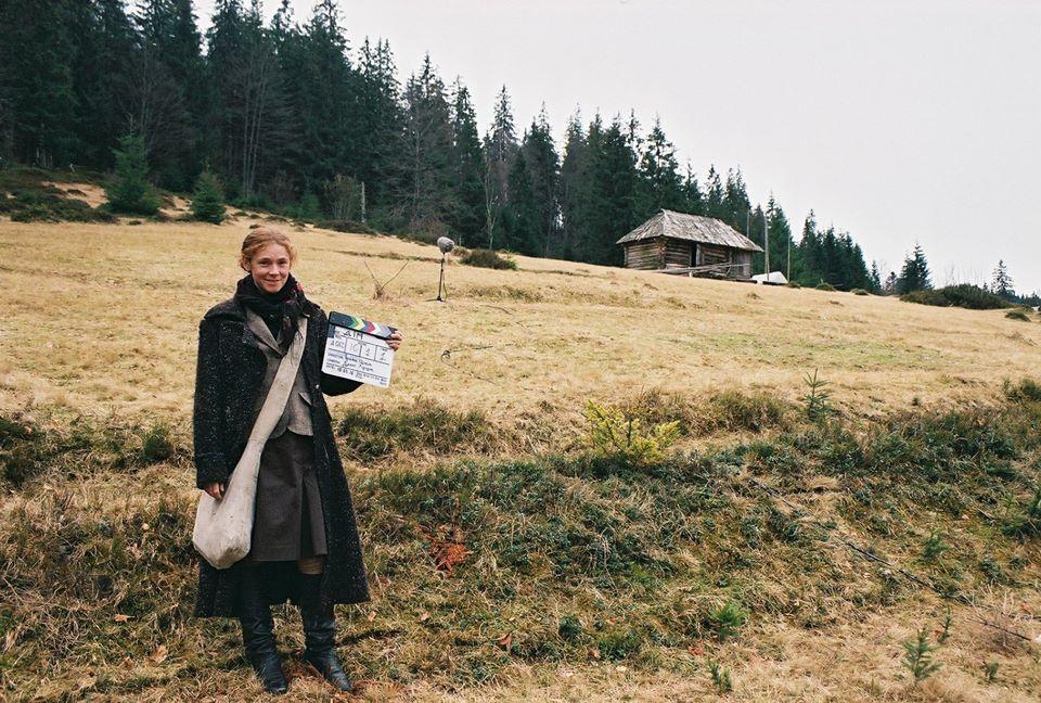 Катерина Молчанова