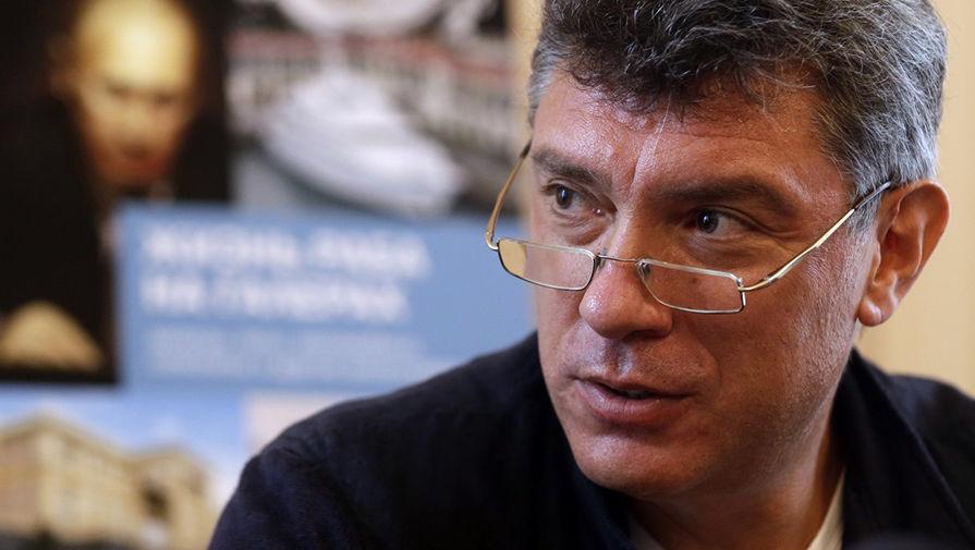 фильм Зоси Родкевич «Мой друг Борис Немцов»