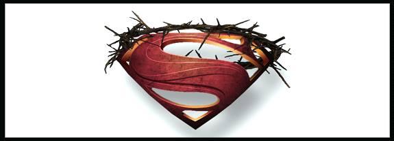 Иисус Христос Супермен
