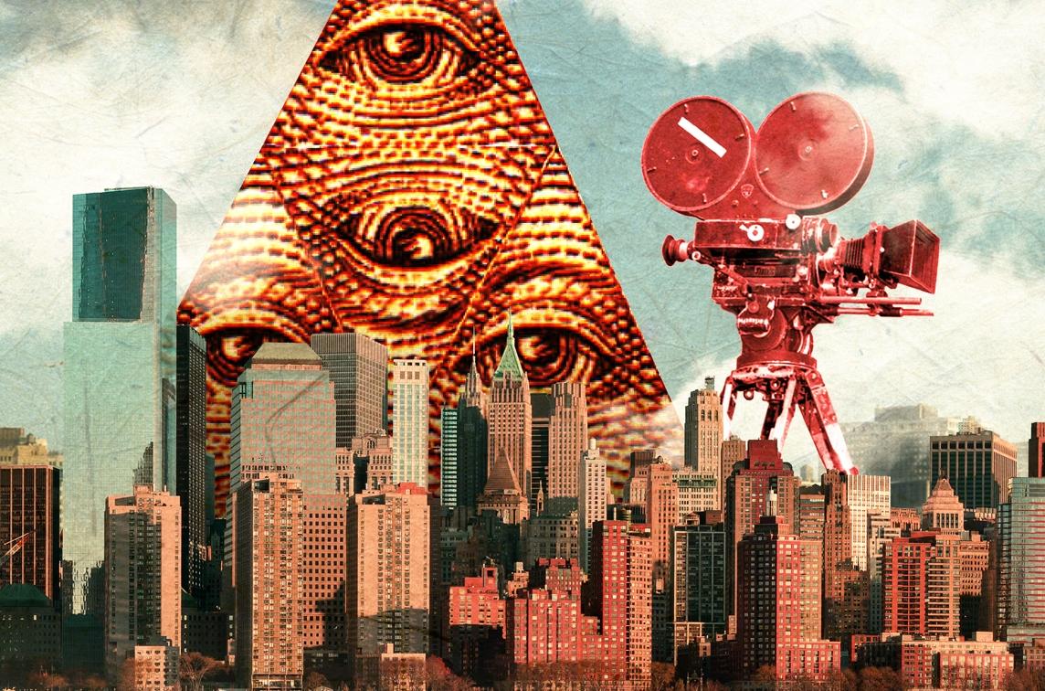Манхэттенский фестиваль короткометражных фильмов