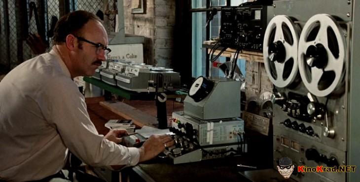 «Разговор» (1974) реж. Френсис Форд Коппола