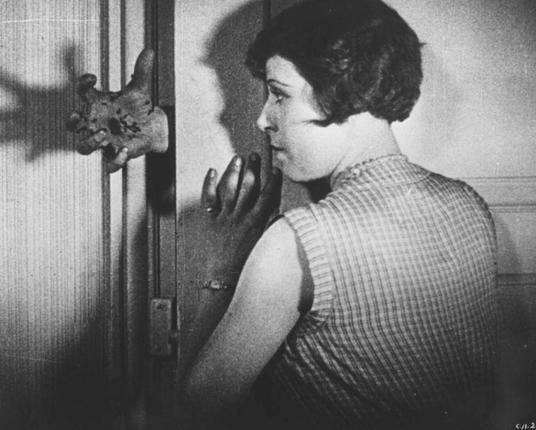 «Андалузский пес» (1929)
