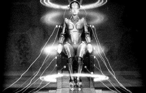 «Метрополис» (1927)
