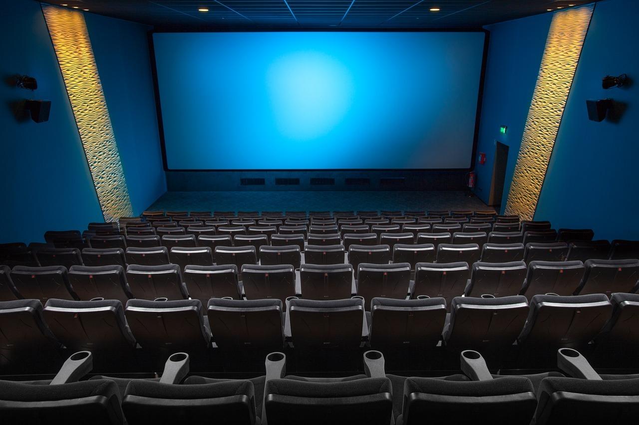 На какие фильмы следует сходить сегодня