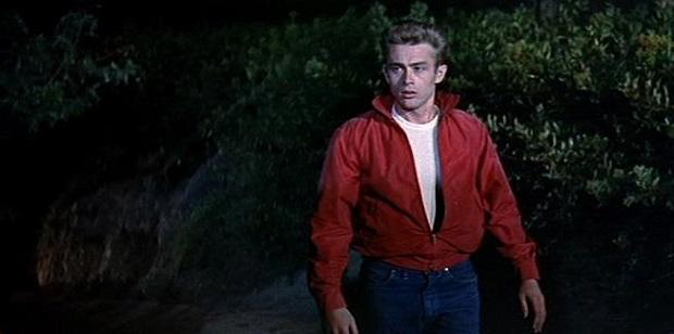 «Бунтарь без причины» (1955) реж. Николас Рэй