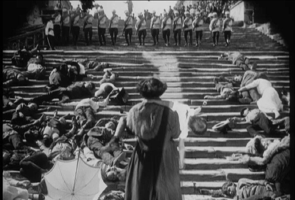 «Броненосец Потемкин» (1925)