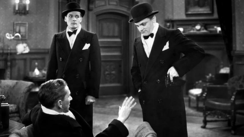 «Враг общества» (1931) реж. Уильям Уэллман