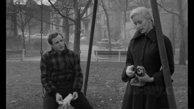 «В порту» (1953) реж. Элиа Казан
