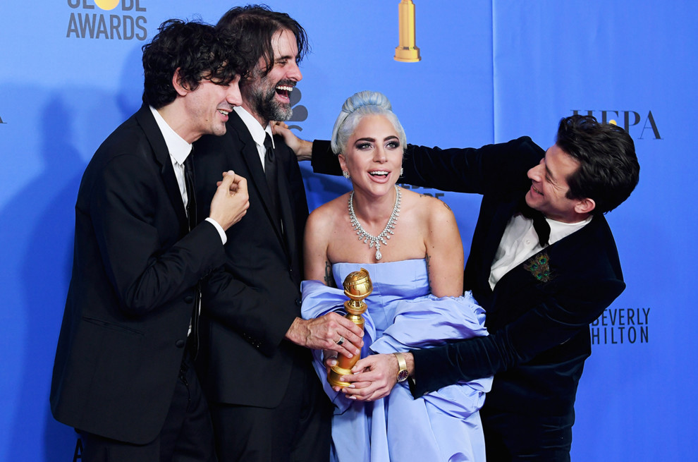 Золотой глобус-2019 победители