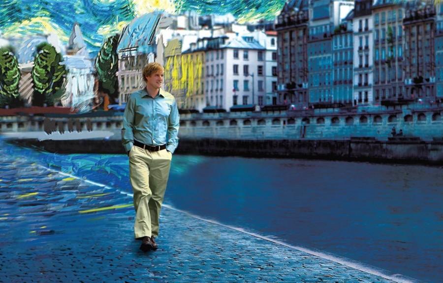 Фильмы про Париж