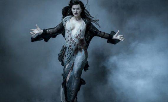 Хеллбой: Возрождение кровавой королевы