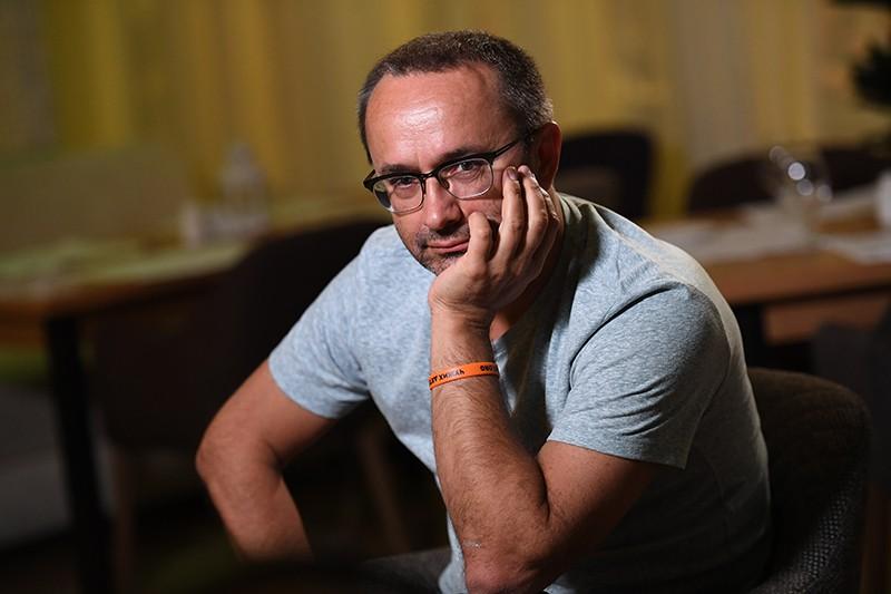 Андрій Звягінцев