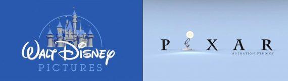 Walt Disney и Pixar