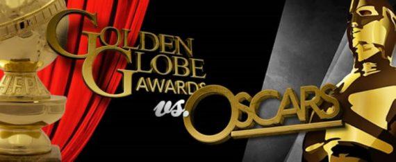 «Золотой глобус» и «Оскар»