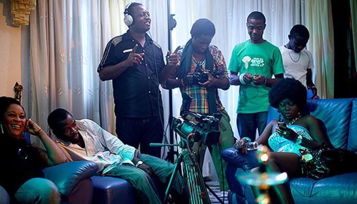 Кино Нигерии