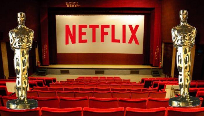 Netflix & Oscar