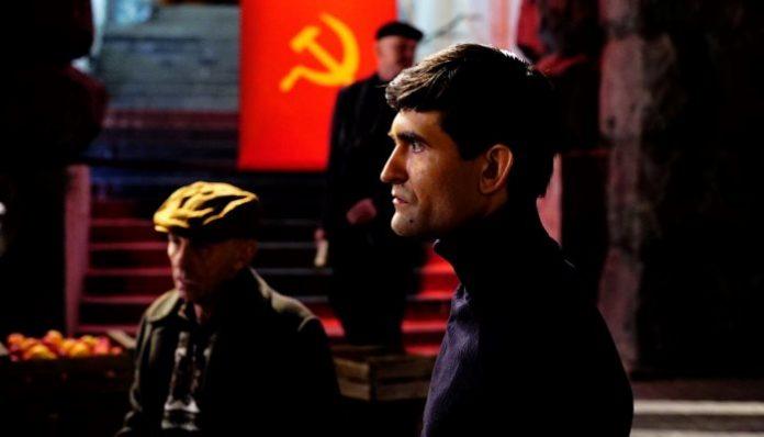 Заборонений – фільм про Василя Стуса