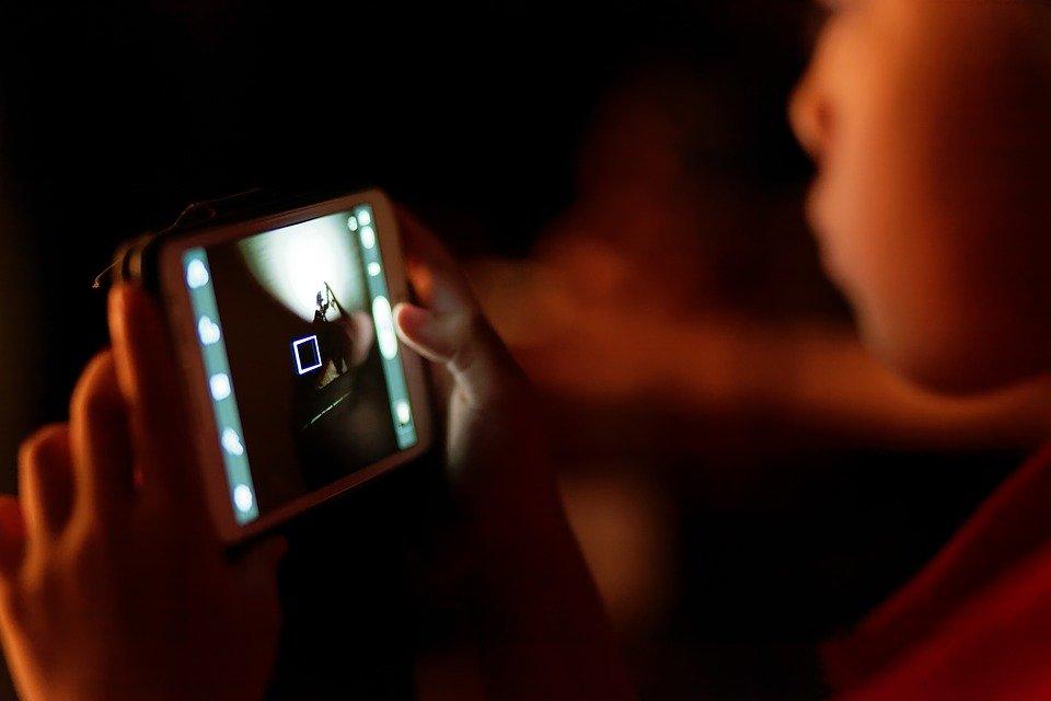 Просмотр фильмов со смартфона
