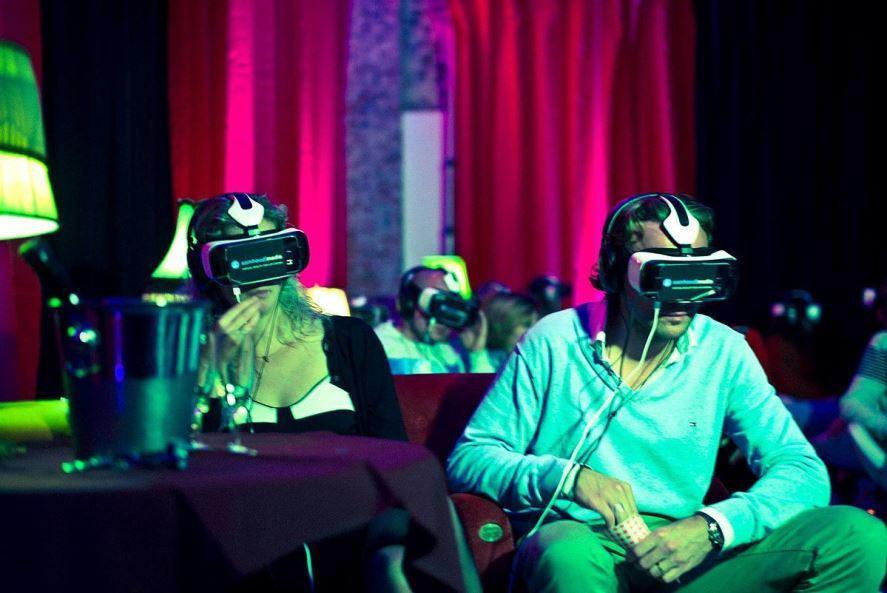 Короткометражки – майбутнє віртуальної реальності
