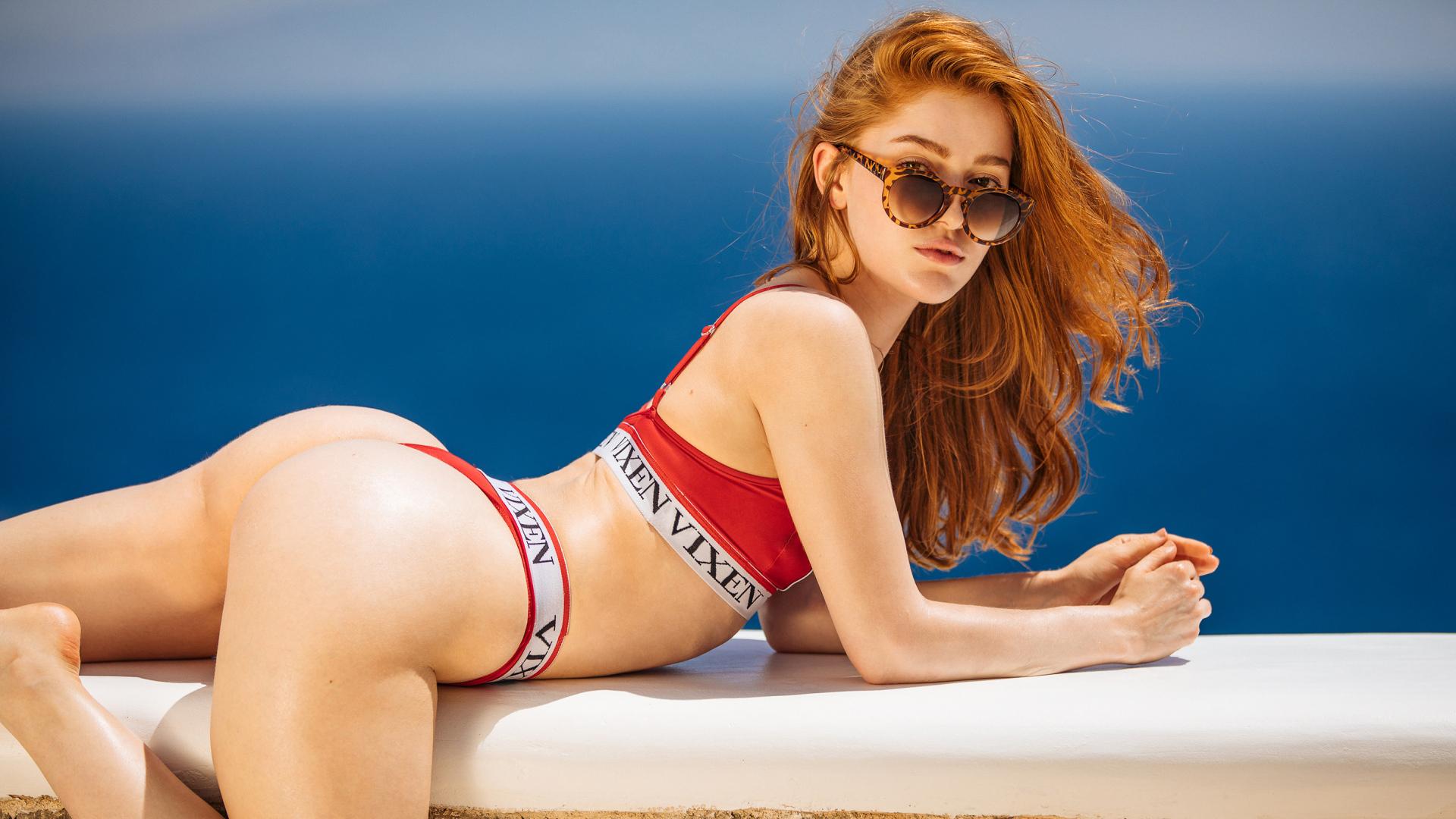 Порноактрисы России - Jia Lissa