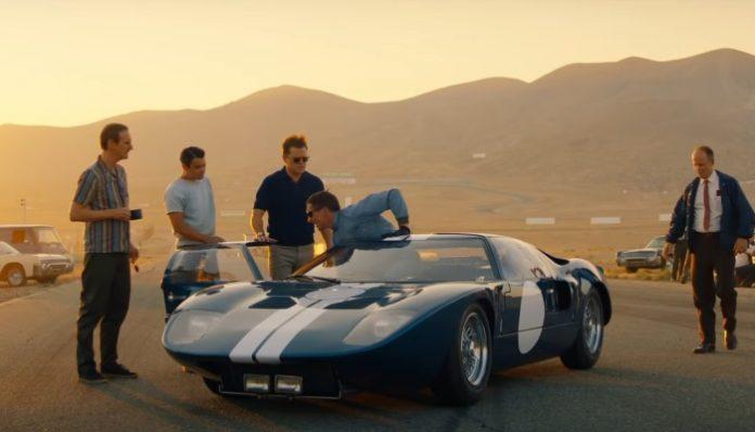 10 фильмов о крутых автомобилистах