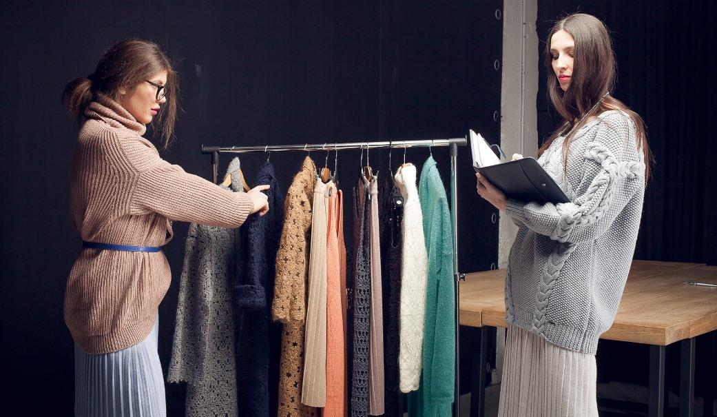 ROMANOVA Designer Knitwear