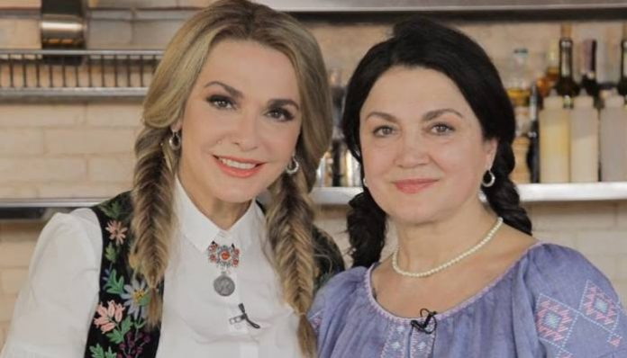 Ольга та Наталя Сумські