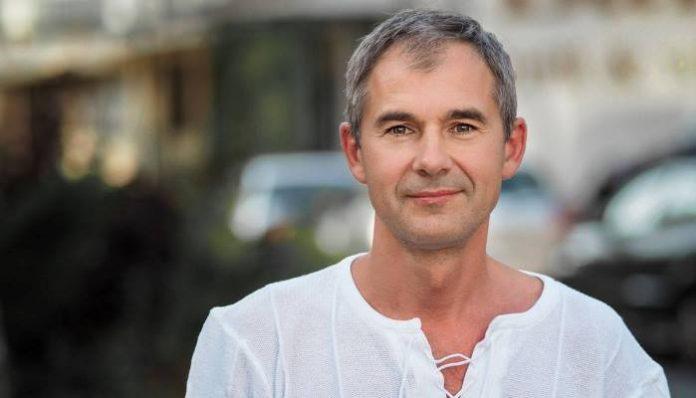 Психолог Алексей Мащенко