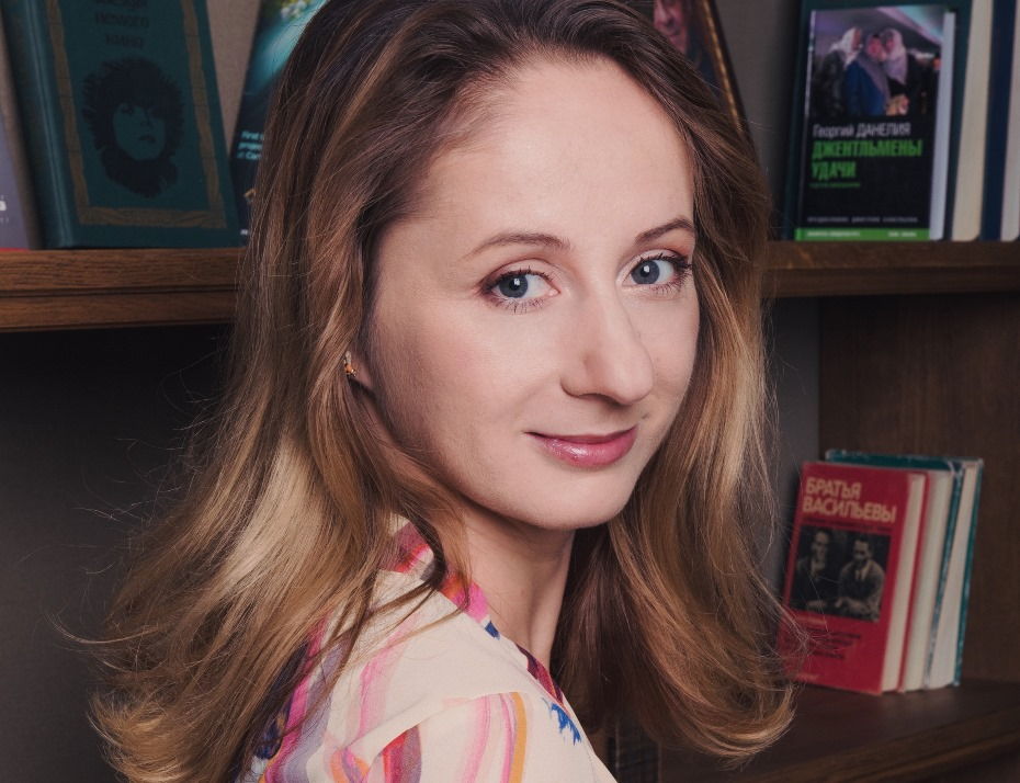 Надежда Зайончковская