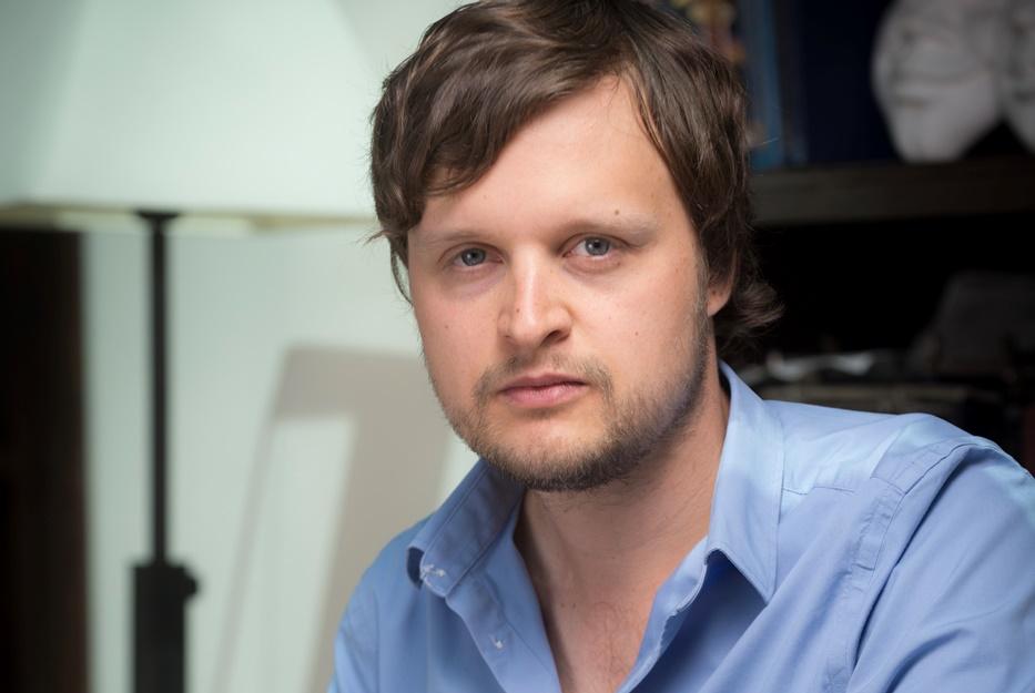 Егор Олесов
