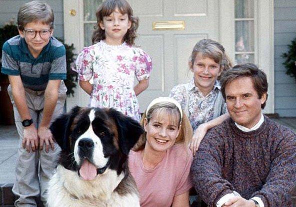 Кращі фільми про собак