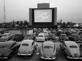 Пять лучших фильмов про автомобили