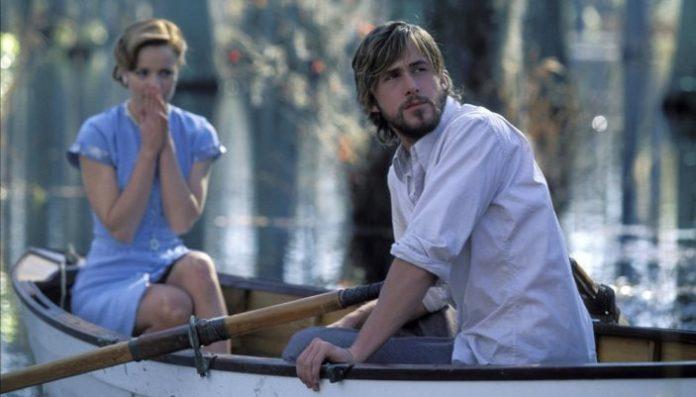 Лучшие романтические фильмы для подростков
