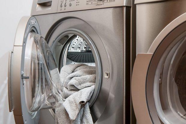 выбирать стиральные машины