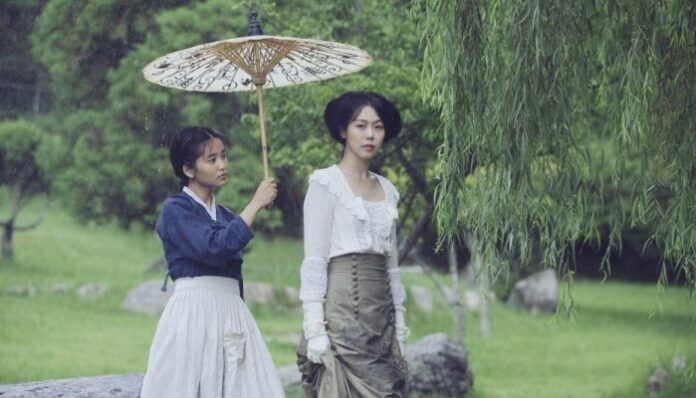 Кино Южной Кореи: 10 лучших фильмов