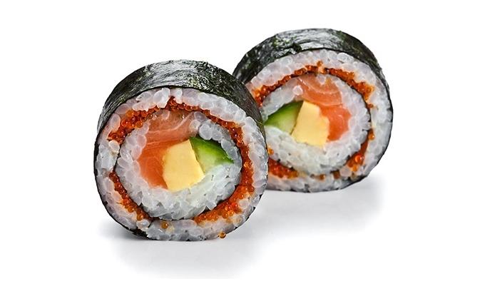 суши в Чернигове