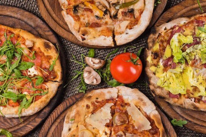 Где стоит попробовать самую вкусную пиццу в Одессе?