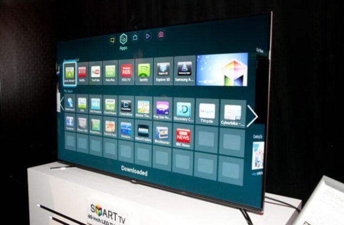 настроить Smart TV