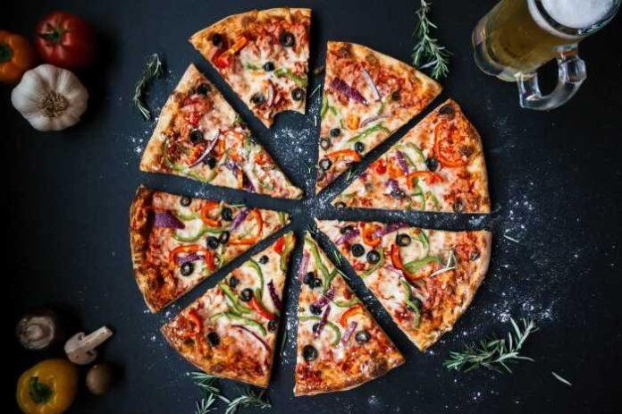 доставка пиццы в Белой Церкви от Monopizza