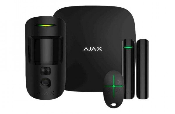 сигнализация для дома Ajax